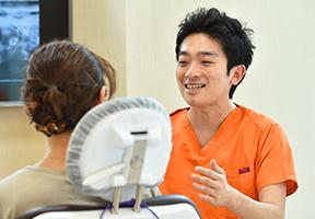 ワンランク上の総合歯科治療