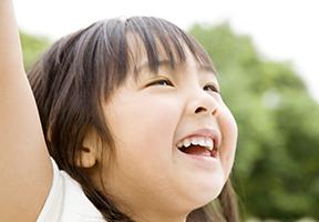 子どもの歯並び矯正